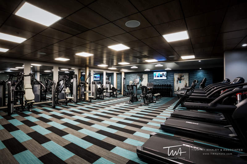 Eagle Brook Fitness